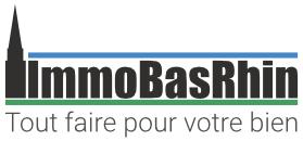 Logo Immobilière du Bas-Rhin Partner Immo-K