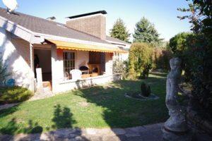 Ansicht von Garten Haus Kehl-Marlen K107