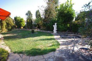 Garten Haus Kehl-Marlen K107