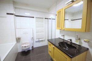 Angenehme Wohnung Kehl Sundheim - K110 - Bad