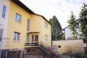 Ansicht Gemütliche Doppelhaushälfte - K109