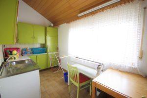 Gemütliche Doppelhaushälfte Kehl - K109 - Waschküche