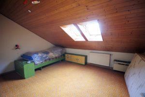 Gemütliche Doppelhaushälfte Kehl - K109 - Zimmer Dachgeschoss