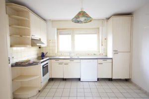 Küche - K113 - Interessante Doppelhaushälfte Kehl