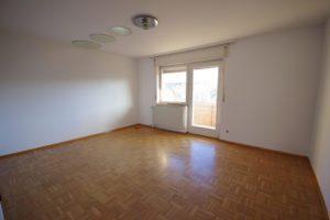 Schlafzimmer - K113 - Interessante Doppelhaushälfte Kehl