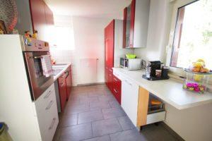 Küche - K114 - Wohnung Griesheim