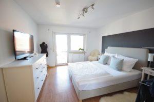 Schlafzimmer - K117 - Angenehme Wohnung Kehl Sundheim