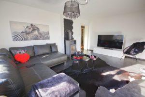Wohnzimmer 2 - K114 - Wohnung Griesheim
